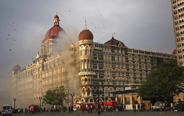 Mumbai wallpaper 5