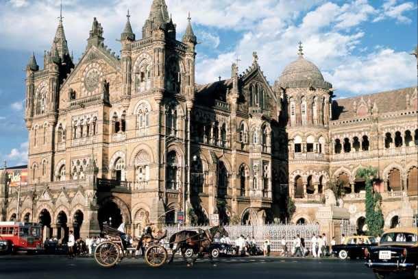 Mumbai wallpaper 6
