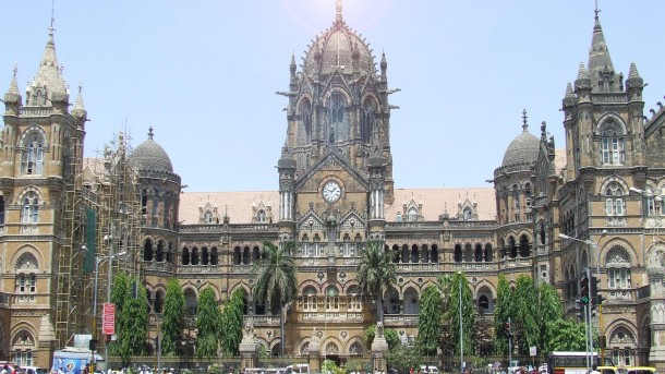 Mumbai wallpaper
