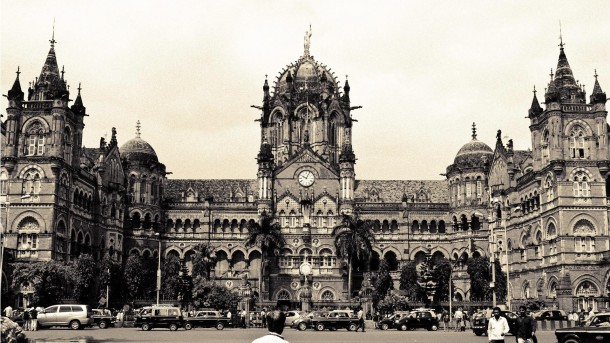 Mumbai wallpaper 7