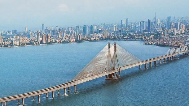 Mumbai wallpaper 9