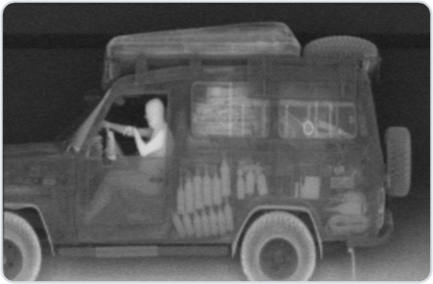 NYPD Has X-Ray Vans Capable Of Seeing Inside Your Home 5