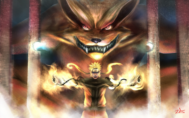 Naruto Wallpaper (1)