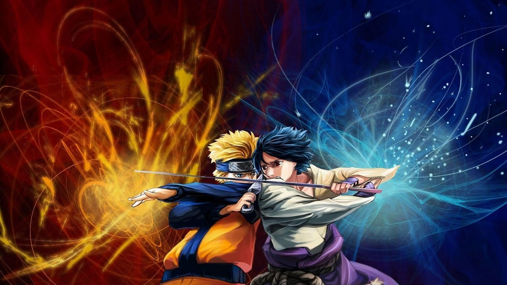 Naruto Wallpaper 13