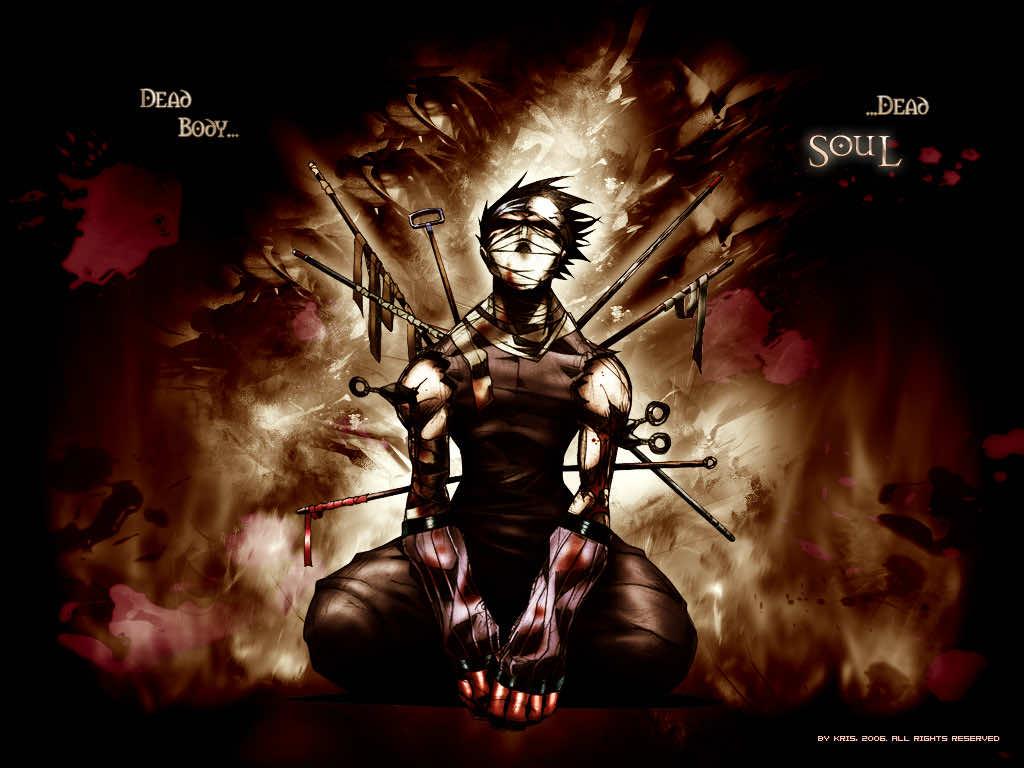 Naruto Wallpaper 2