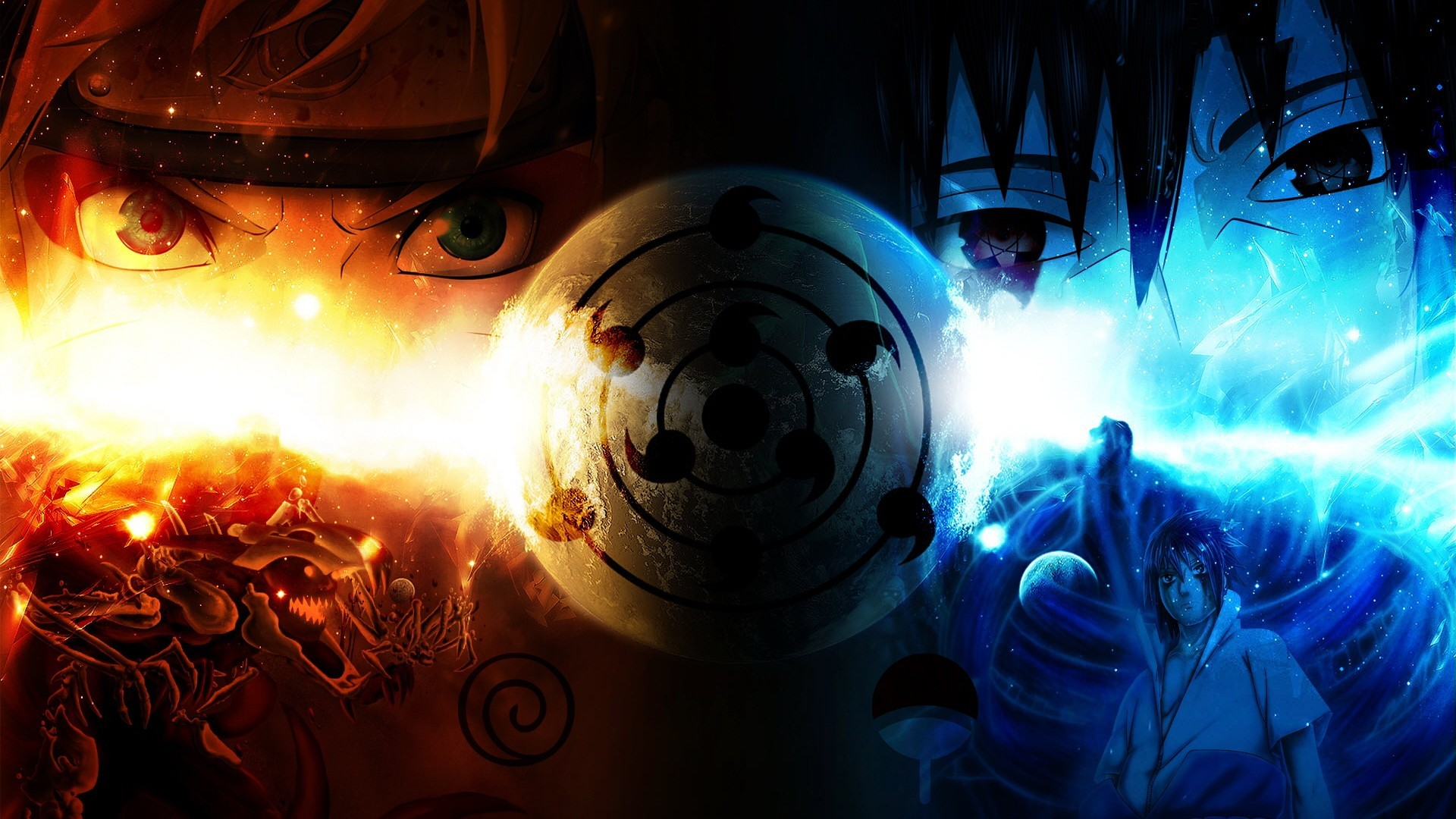 Hd Naruto Wallpaper For Mobile And Desktop