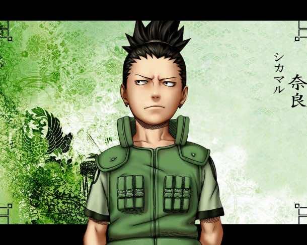 Naruto Wallpaper 4