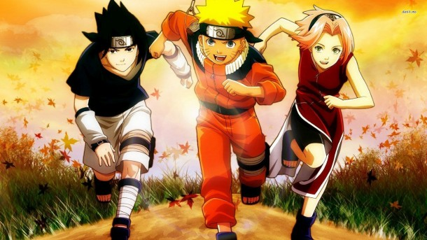 Naruto Wallpaper 5