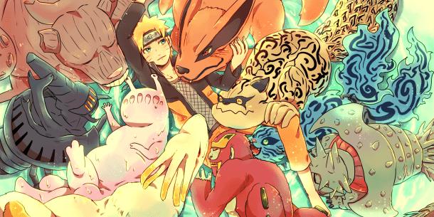 Naruto Wallpaper (5)