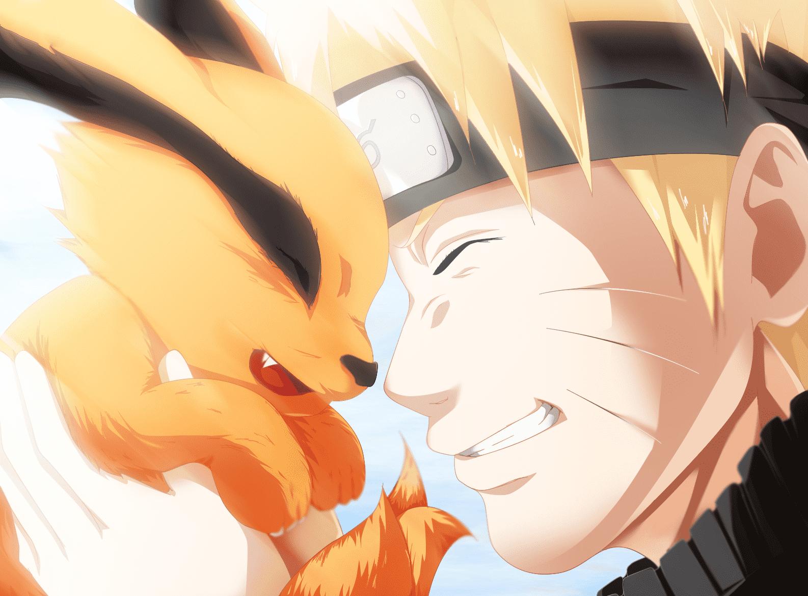 Naruto Wallpaper 8