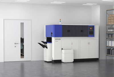 PaperLab Is An In-Office Paper Recycling Machine by Epson