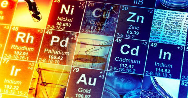 Periodic Table Has Four New Entrees 2