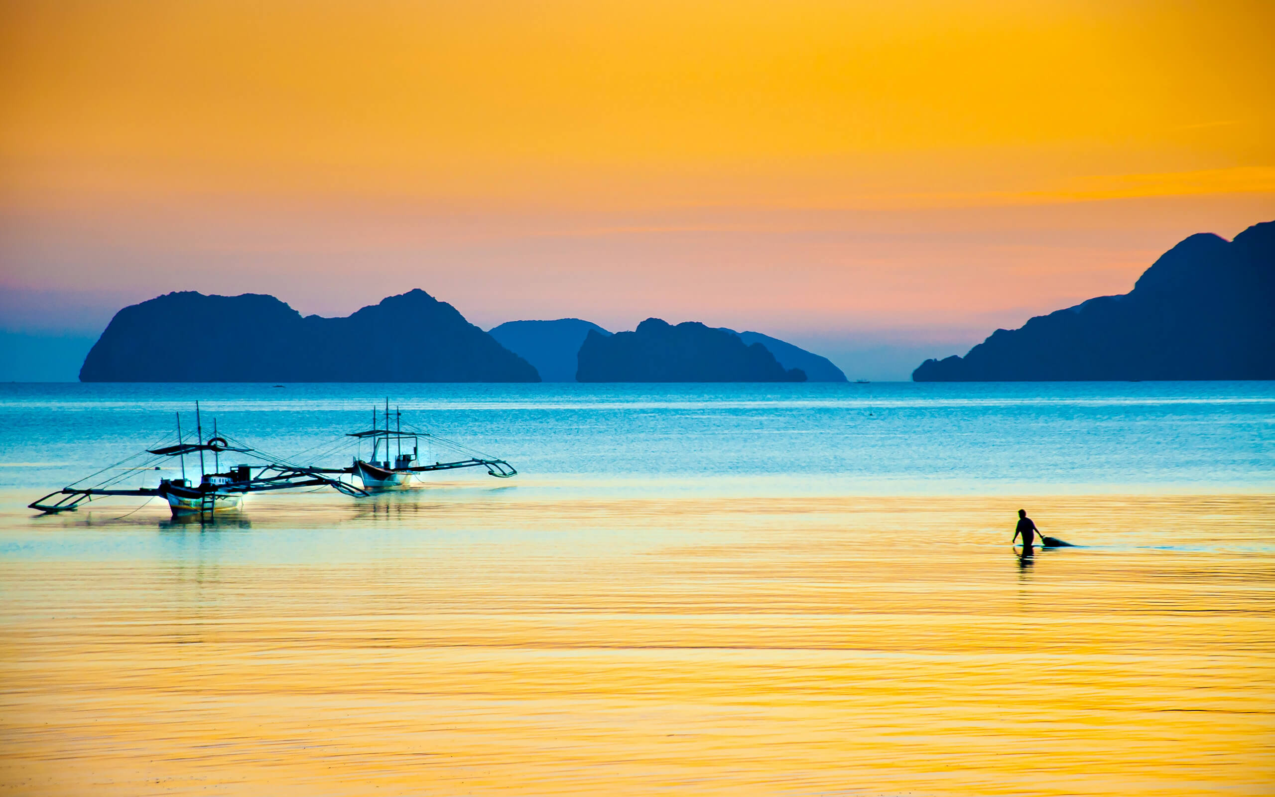Top 26 Best Beaches in the Philippines - Most Beautiful