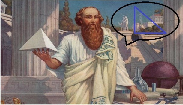 Pythagoras' Theorem Has Been Upgraded 3