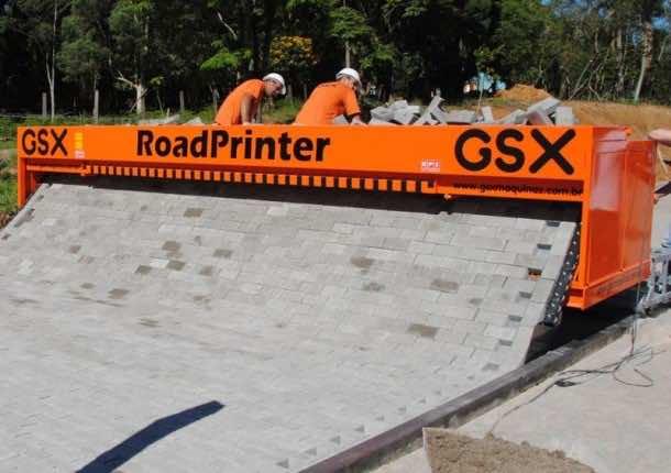 RP S6 road printer3