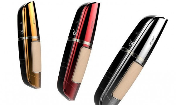 Say Hello To 3D Printing Foundation Pen, Adorn 3D Makeup Pen