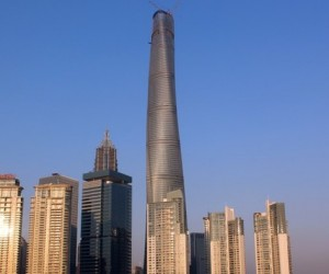 Shanghai Tower2
