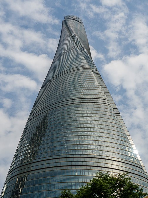 Shanghai Tower5