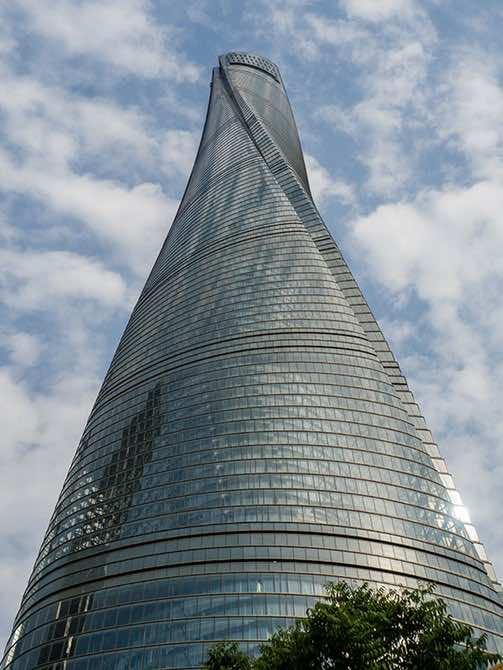 Shanghai Tower5