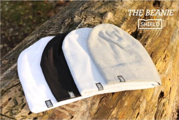 Shield Apparel Has Headwear That Will Protect You From Electromagnetic Waves