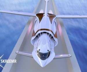 Skreemr jet3