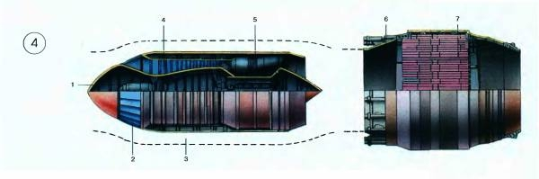 Soviet's Nuclear Aircraft – A Reality Or A Myth 11