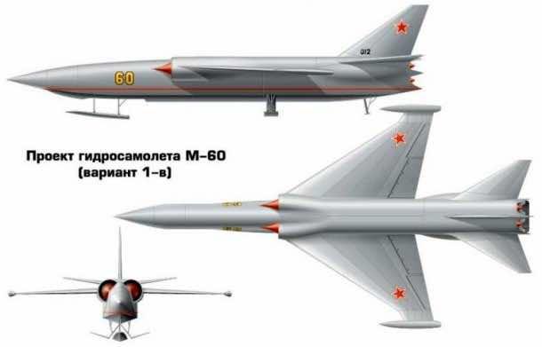 Soviet's Nuclear Aircraft – A Reality Or A Myth 2