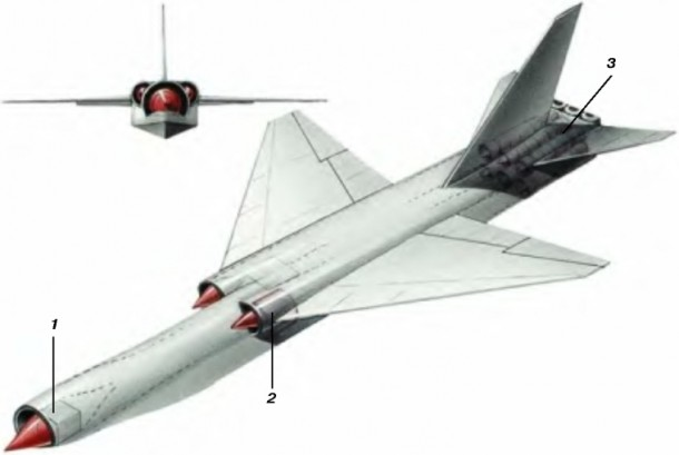 Soviet's Nuclear Aircraft – A Reality Or A Myth 3 HERE