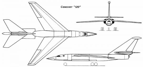 Soviet's Nuclear Aircraft – A Reality Or A Myth 9
