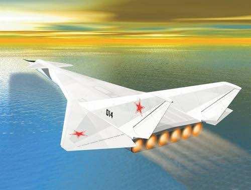 Soviet's Nuclear Aircraft – A Reality Or A Myth