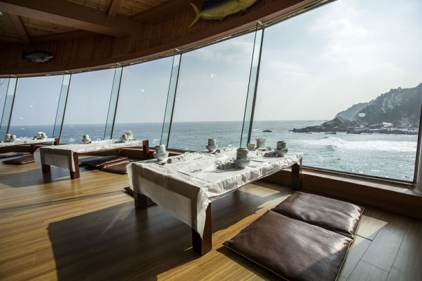 Sun Cruise Resort & Yacht In South Korea Is Amazing 10