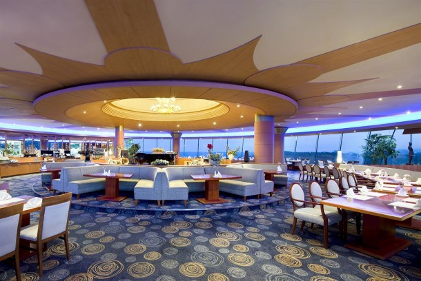 Sun Cruise Resort & Yacht In South Korea Is Amazing 12