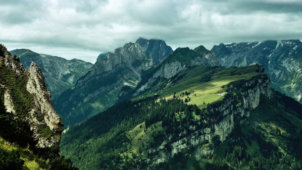 Switzerland wallpaper 11
