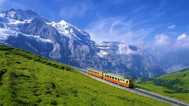 Switzerland wallpaper 2