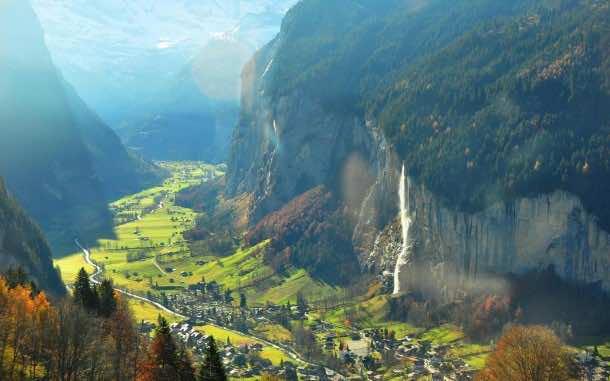 Switzerland wallpaper 21