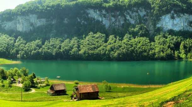 Switzerland wallpaper 4