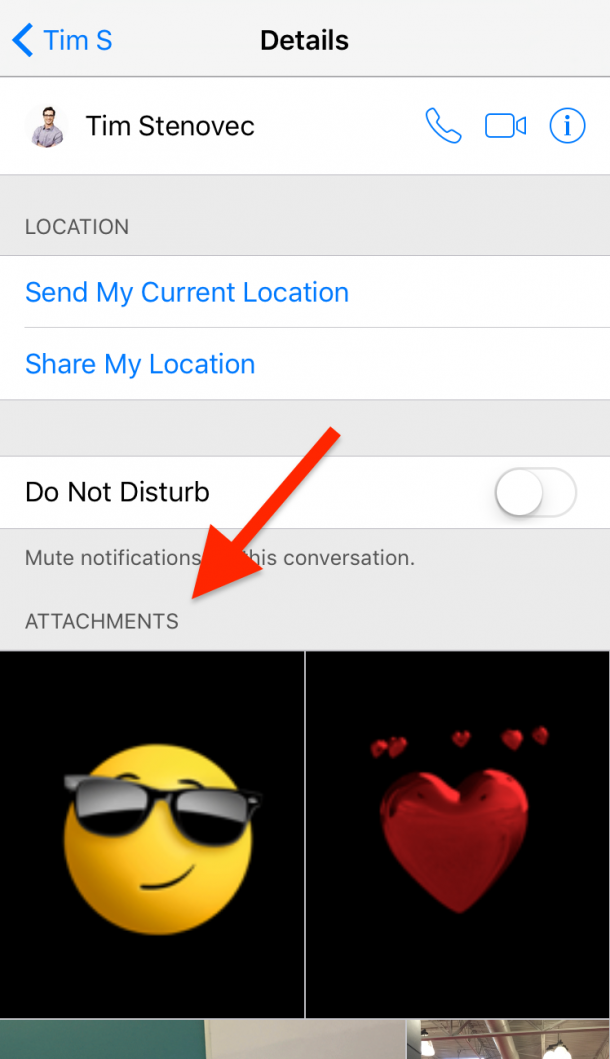 These 15 Tips Will Improve Your iMessage Experience 10