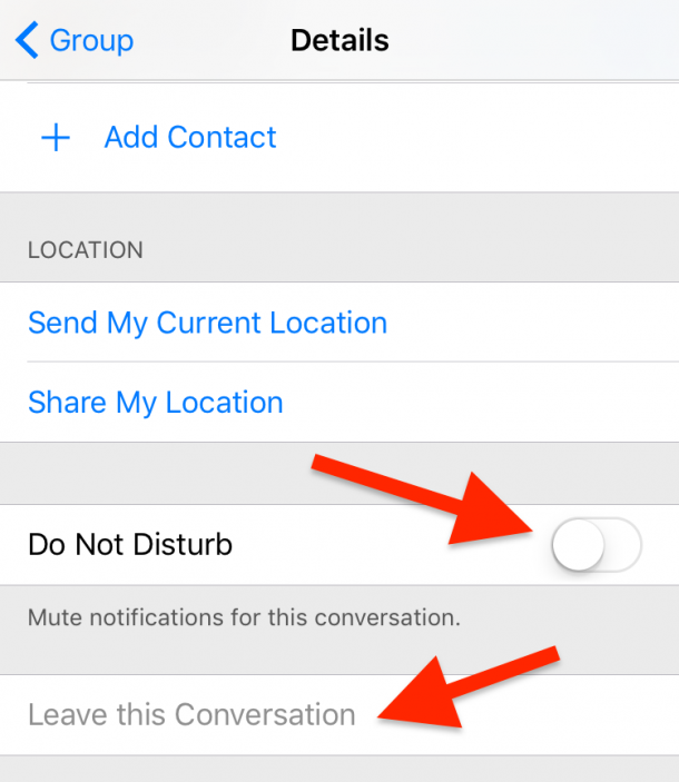 These 15 Tips Will Improve Your iMessage Experience 7