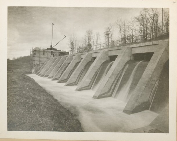 This Is What They Built To Provide Water To NYC In 1915 13