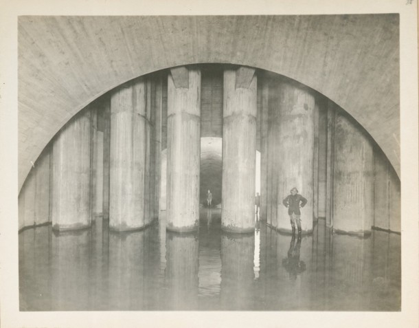This Is What They Built To Provide Water To NYC In 1915 14