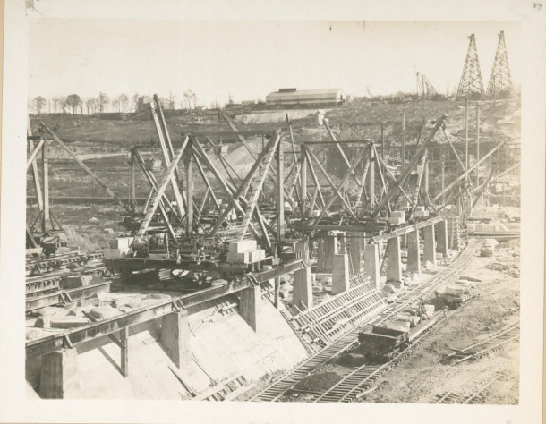 This Is What They Built To Provide Water To NYC In 1915 4