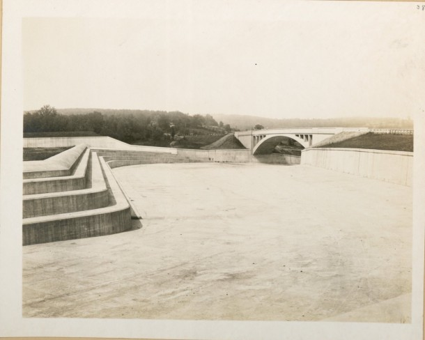 This Is What They Built To Provide Water To NYC In 1915 9
