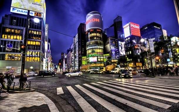 Tokyo Wallpaper 20