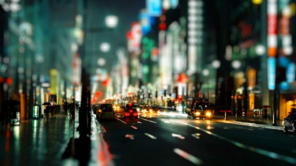 Tokyo Wallpaper 33