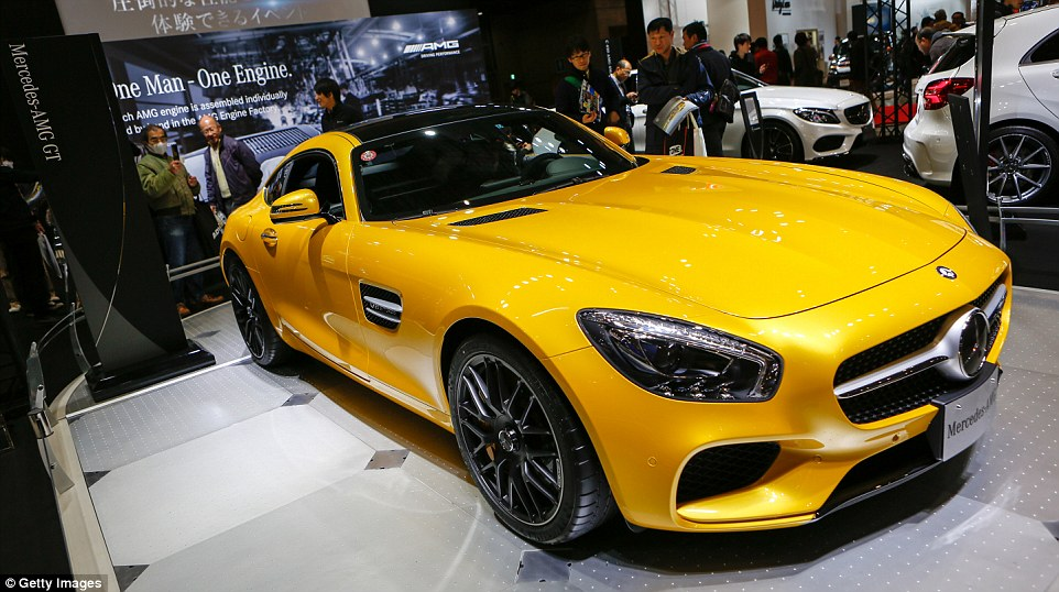 Tokyo car show15