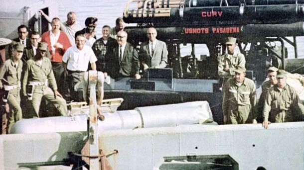 US dropped Nuclear bomb on spain-4