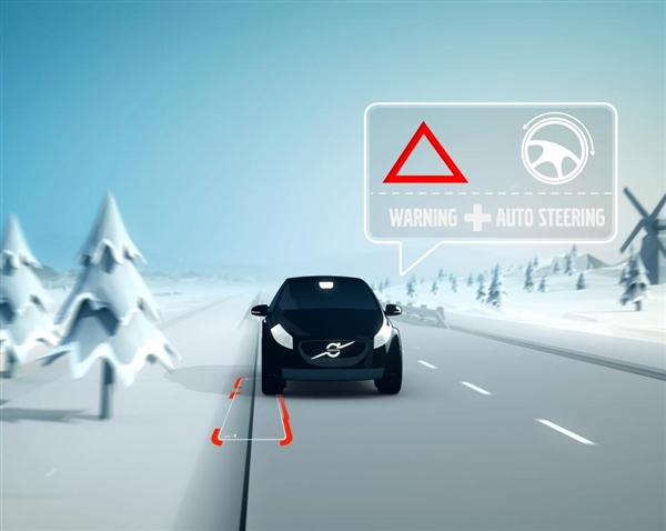 Volvo Will Use These Technologies To Make Its Cars Fatality Free By 2020 1