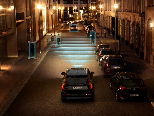 Volvo Will Use These Technologies To Make Its Cars Fatality Free By 2020 8