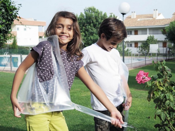 WaterDrop Helps You Save Water 4