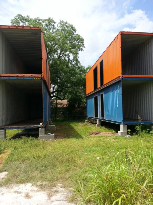 When You Use Shipping Containers Smartly! 2
